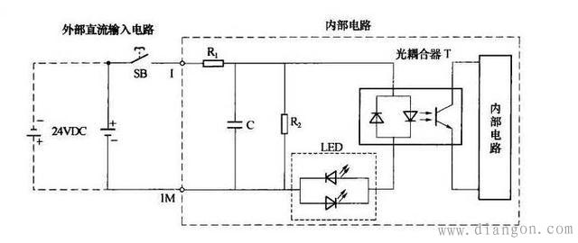 台达变频器外部接线下载plc编程软件