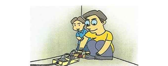 如何檢查家庭電氣隱患 防止電氣火災