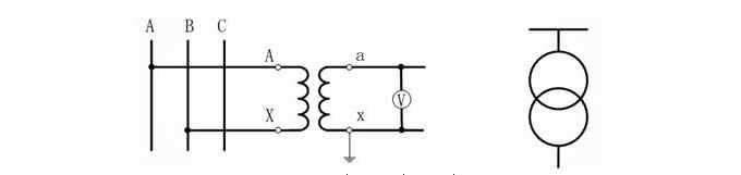 电压互感器怎么接线?电压互感器接线图讲解