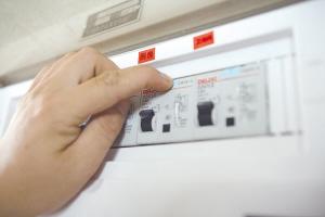 漏电保护器跳闸