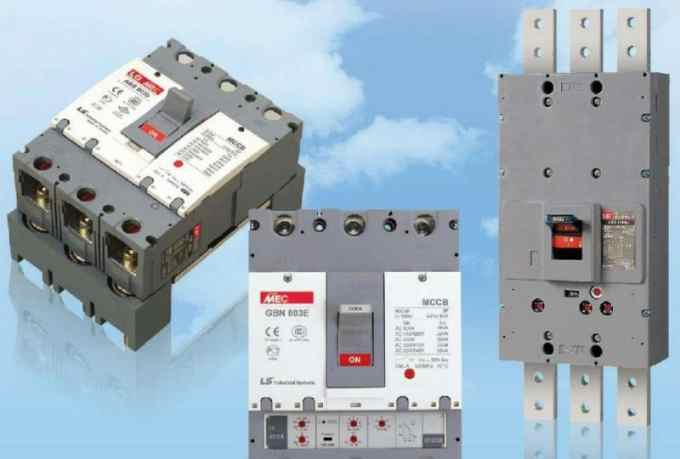 非消防负荷配电用3300与消防负荷配电用3200脱扣器塑壳断路器的区别