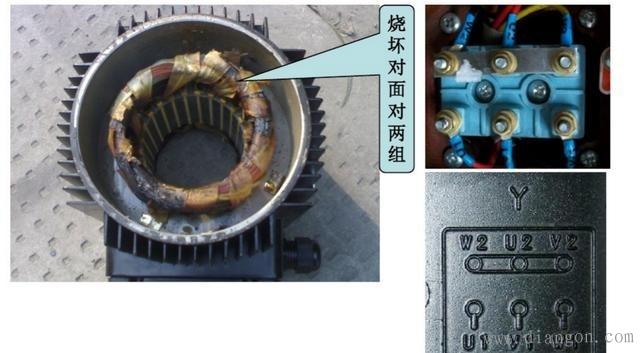 电动机故障分析及解决方法