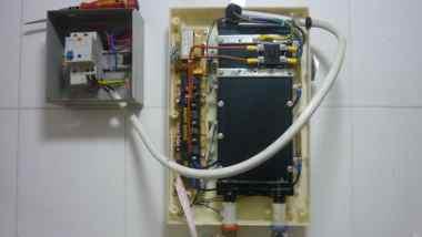 電熱水器老跳閘原因分析