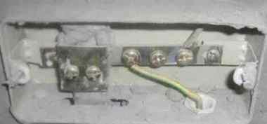 等電位箱如何做到電位相同的?
