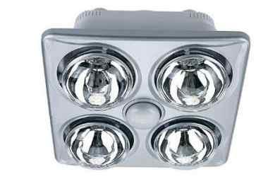 浴霸燈怎么接線好?浴霸燈開關安裝方法是什么?
