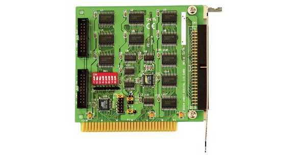 工控機數字量I/O板卡的主要技術指標