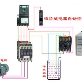 交流接触器如何接线?交流接触器接线知识大全!