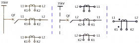 电流互感器接线和选用方法图解 好文推荐