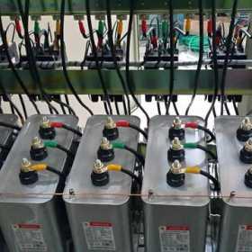电容在电气中的作用和应用