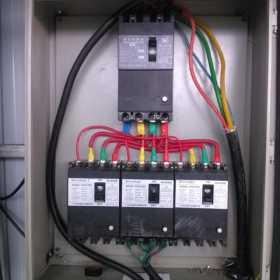 三相五线供电总闸是带漏电保护发生跳闸故障原因及检查方法