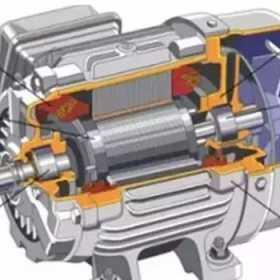 减小电动机启动电流方法有哪些?为什么电机启动电流大?启动后电流又小了?