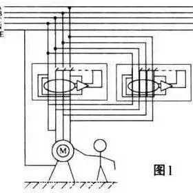 漏电保护器常见的错误接线案例及其后果