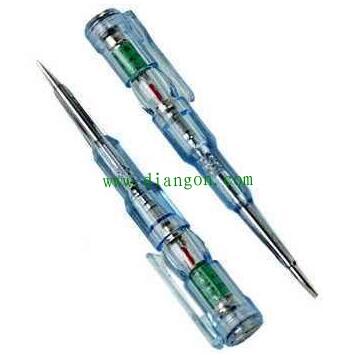 验电笔的这些用法你知道吗