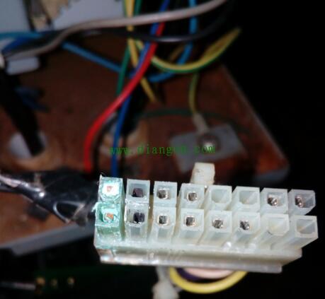 电工维修中的一招土方法