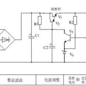 电容器的工作原理及功能