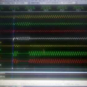 断路器跳闸事故分析