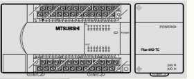 三菱PLC,FX2N-4AD-TC温度模块的使用和程序编写就是这么简单