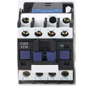精确周全的熟悉CJX2型交换接触器