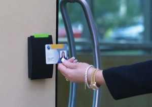 门禁系统施工布线过程中注意事项