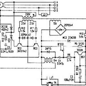 交流发电机励磁电压太低是什么问题?如何解决?