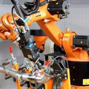 工业机器人日常维护保养