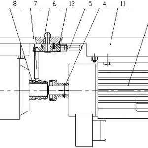 机床加工双电机驱动系统的应用