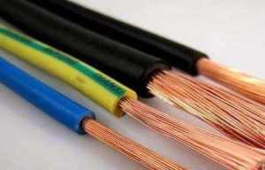 家装常用电线型号的含义和选择
