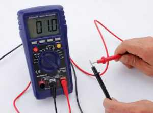 万用表测电阻怎么读数?万用表测电阻的原理和使用方法图解