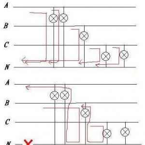 如何判斷照明線路是零線斷路還是火線斷路