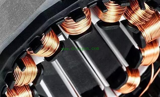 电动机绕组维修_电动机绕组接地故障维修分析 - 电动机_电工学习网