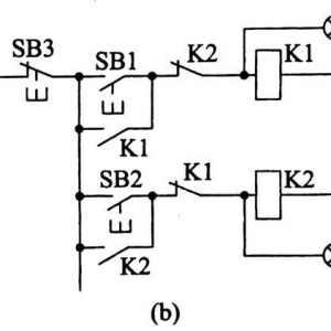 电气控制电路设计原则和注意事项