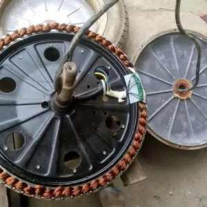 电动车动力不足什么原因?怎么维修?