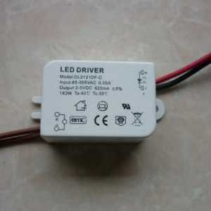 LED灯为什么会闪烁?led灯闪烁是什么原因