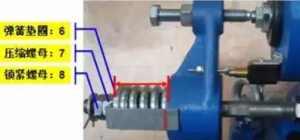电梯制动器抱闸的作用与调整方法