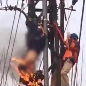 一起专业配电作业人员触电死亡事故的反思