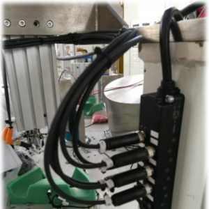 电气自动化电工接线规范标准