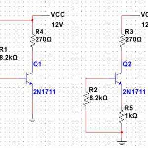 模拟电路检测方法与技巧