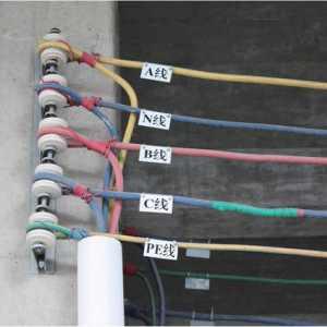 工地楼层电箱怎么摆布?工地楼层临时用电做法