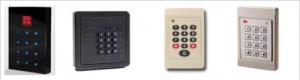 门禁读卡器的分类、选择和接线方法