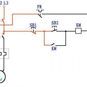 用图解方式分析电路图_简单电路图入门_三分钟看懂电路图
