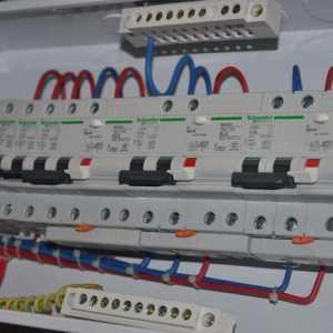 家装配电箱移位、改装或更换方法和步骤