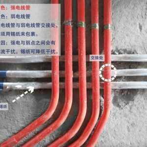老电工总结:水电装修不注意这10大细节,坑你没商量