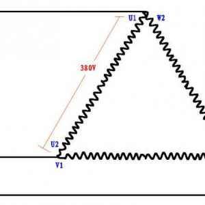 如果把三角形接法电机接成星形接法长期运行会有什么后果?会不会烧掉?