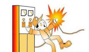 一名45岁老电工触电死亡的悲剧