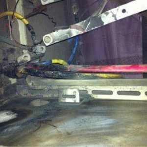 春节假期值班所遭遇两起极具特色的电气事故