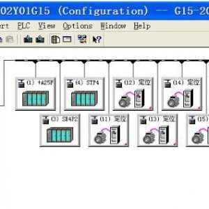 如何管理PLC的源程序