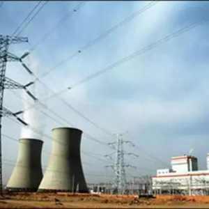 火力发电厂每烧一吨煤,能产多少电量?看完涨知识