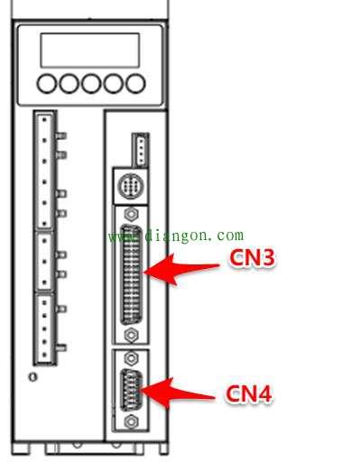 plc电机编程分享 三菱Q系列PLC控制伺服电机