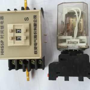 电控系统运行过程中发生反复切换/来回动作原因