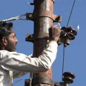 到底是那部分从业者败坏了电工工种的声誉